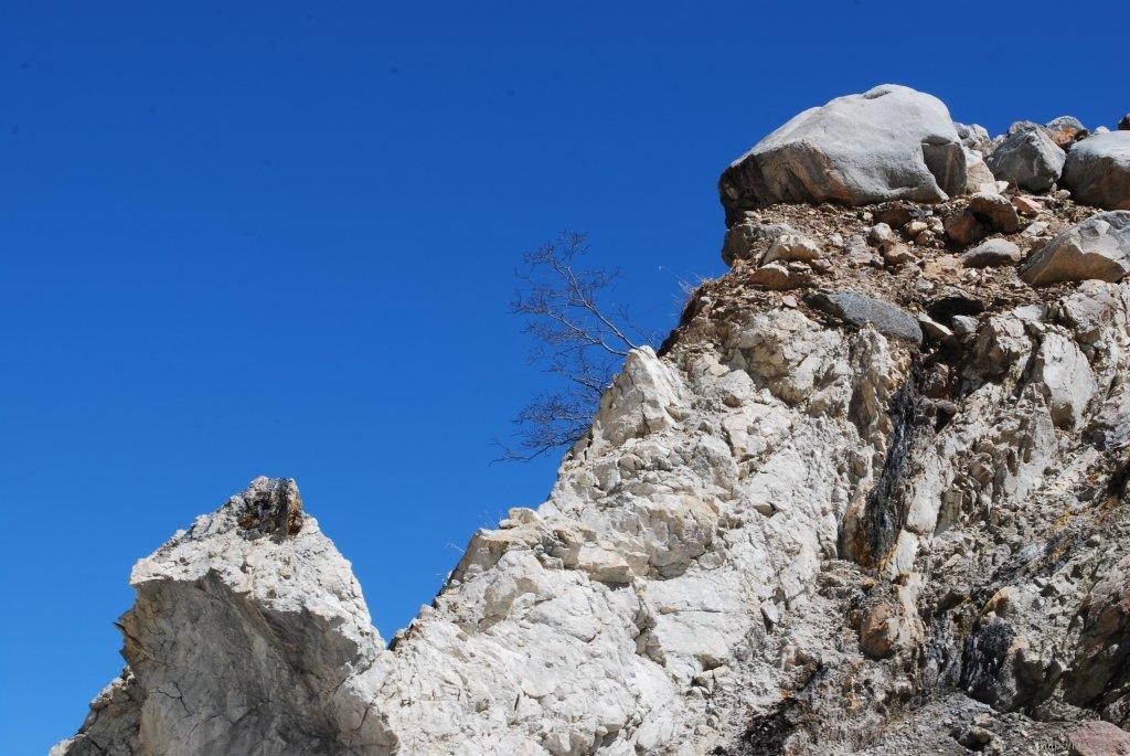 Скалы Каньона Мугувек