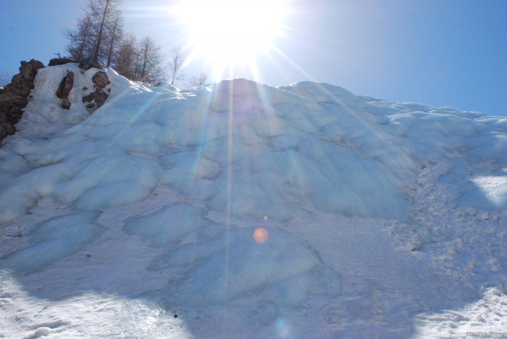Лёд и Солнце